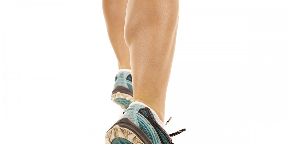 4 Exercise Techniques to Improve Your Calf Muscles