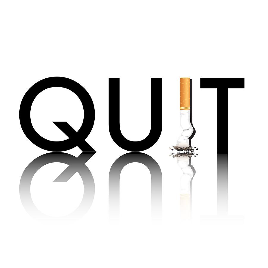quit habit