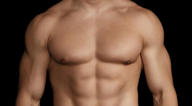 Chest growth workout