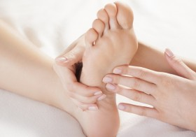 5 Benefits Of Foot Reflexology