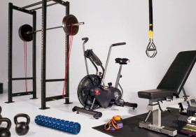 8 Things You Need to Set up Your Home Gym