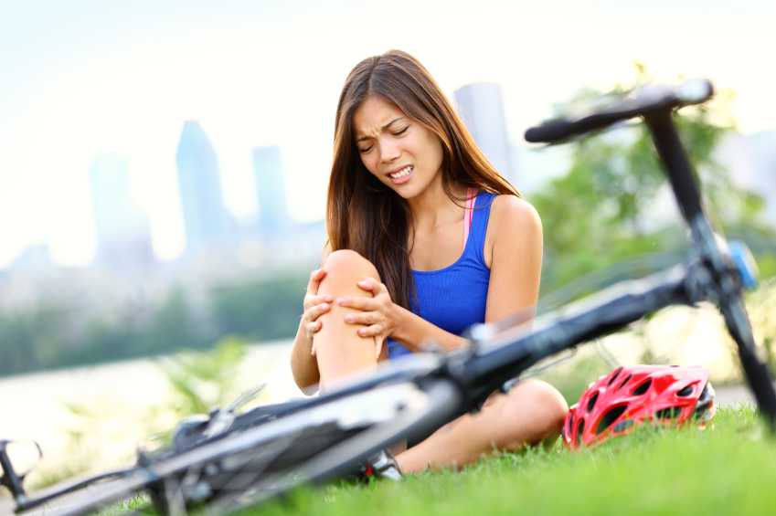 4 Ways to avoid Workout Injuries