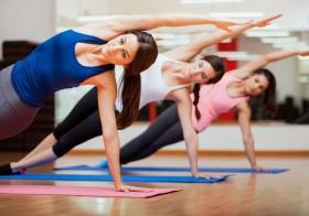 7 Amazing Benefits Of Pilates Exercise