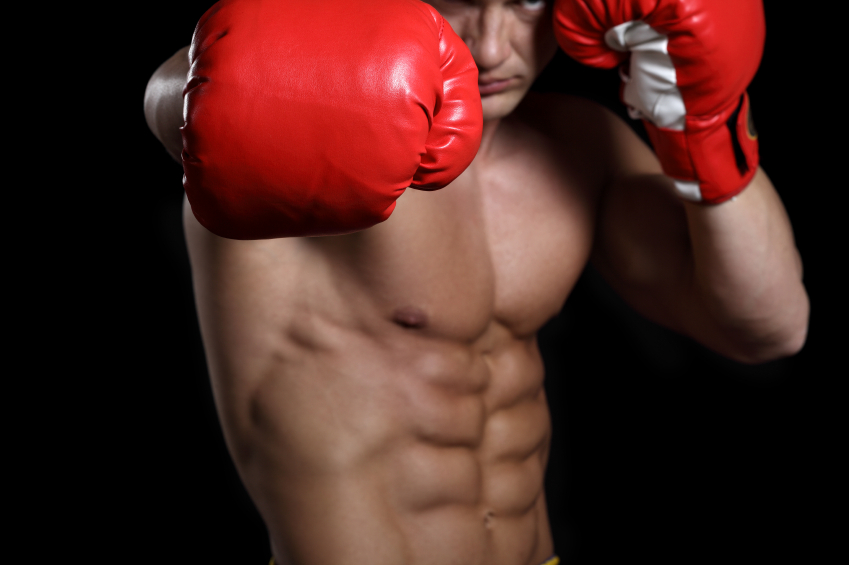 5 Surefire Ways to Increase Punch Power