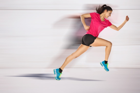 4 Machines in The Gym That Will Help Improve Your Speed