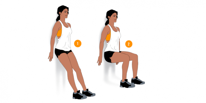 5 Effective Exercises To Treat Foot Pain Trainer