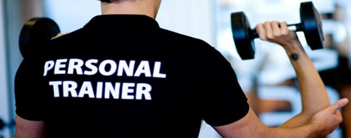 4 Importance of Having a Personal Trainer