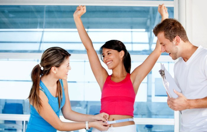 """Your Greatest Limitation to Weight Loss Could Be """"You"""""""