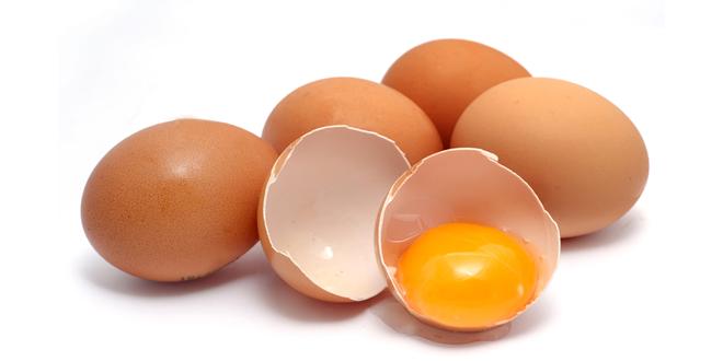 whole egg