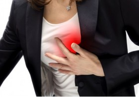5 Prominent Causes Of Heart Failure In Women