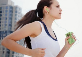 Did You Know That Music Can Boosts Your Workout?