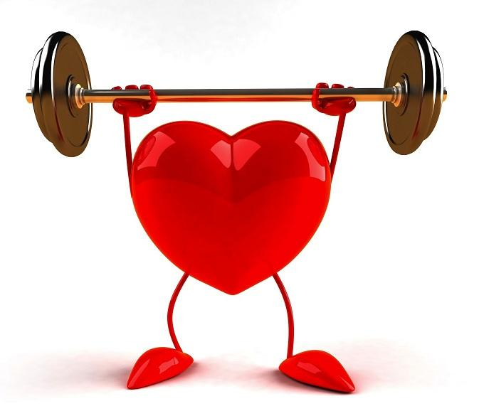 Definition of Cardiovascular Fitness — Steemit