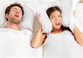Causes Of Snoring And How To Stop it