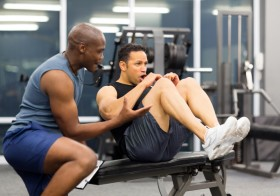 5 Things Your Personal Trainer Wouldn't Tell You