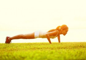 5 Reasons That Would Why You Should  Love Push-ups?