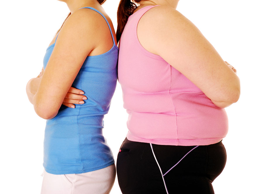 5 Extra Reasons Why You Need To Lose Weight