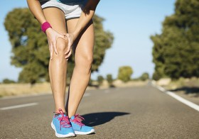5 Safe Cardiovascular Exercises That Don't Pressure Your Knees