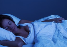 6 foods that help you sleep well night.
