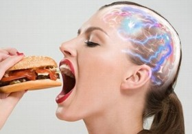 8 Ways To Train Your Brain To Hate Junk Food
