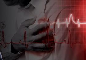 5 foods that help to prevent ischemic heart disease.