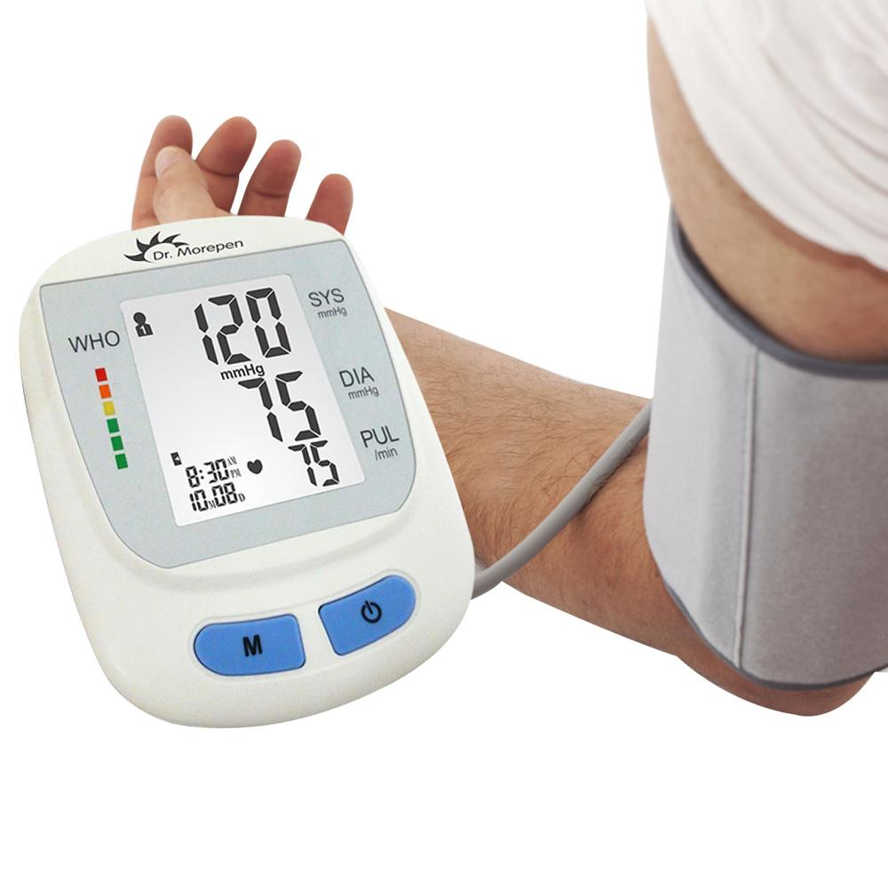 8 ways to control high blood pressure. | Trainer