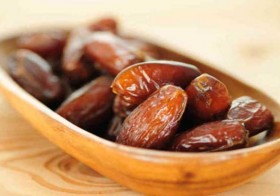 5 health benefits of dates.