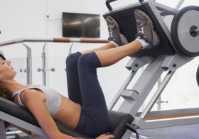 5 Machines In The Gym That Every Woman Must Avoid