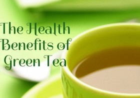 7 Amazing Benefits Of Green Tea
