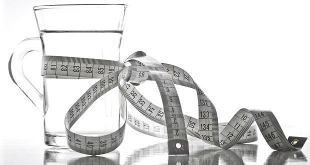 Drinking Water DOES Help You Lose Weight