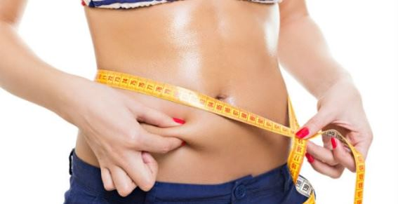 5 Simple Exercises to lose Belly Fats