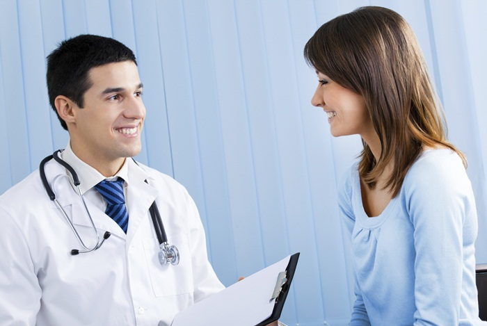 see Doctor