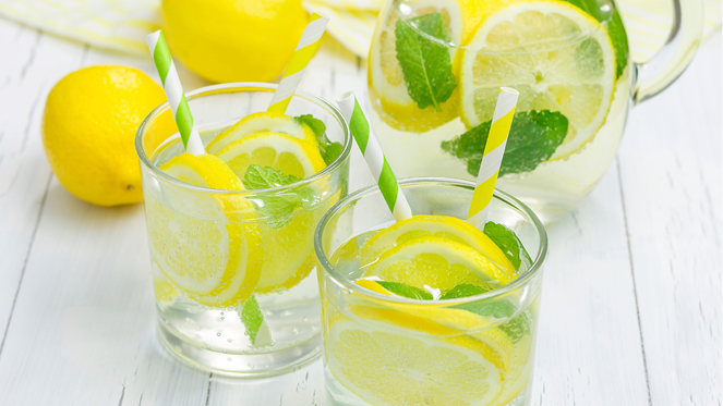 Will Drinking Lemon Water Help You Lose Weight?