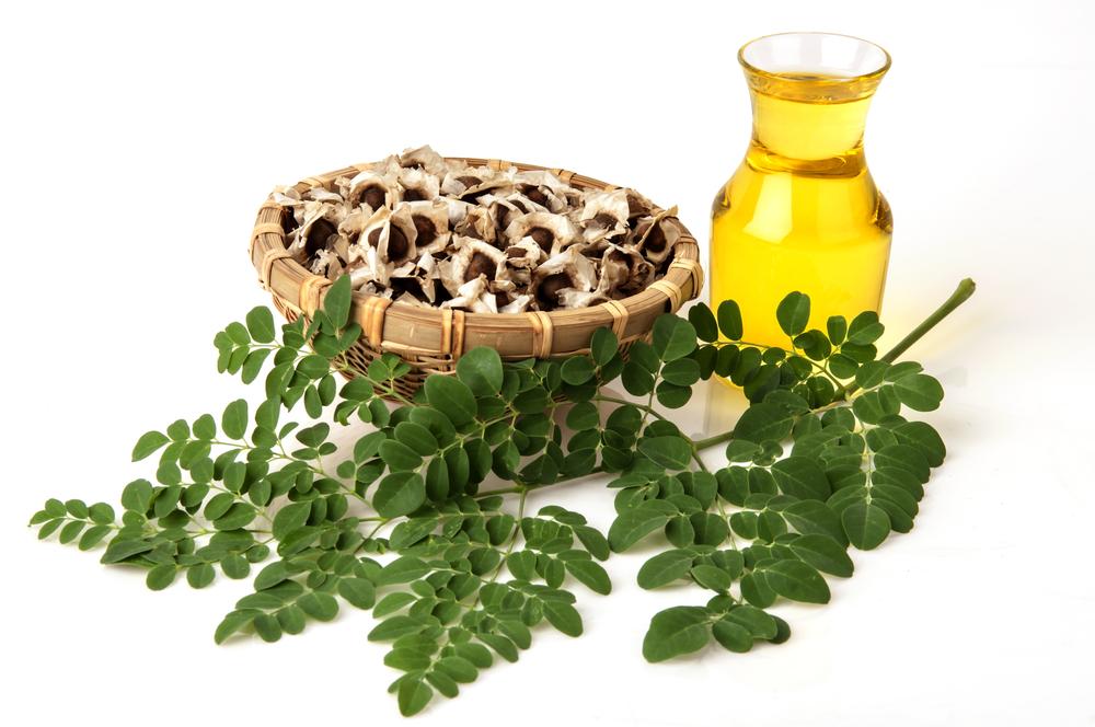 6 Healthy Benefits Of Moringa
