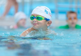 Trainer.ae Offer Private Swimming Lessons For Kids At Your Door Step