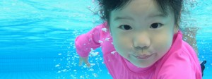Swimming for Special kids 1