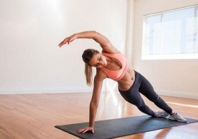 Trainer.ae provides Private Pilates lessons at your home