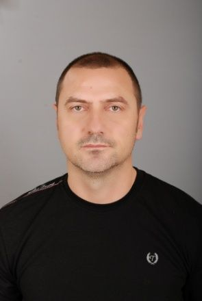 Boycho Todorov Zhelev